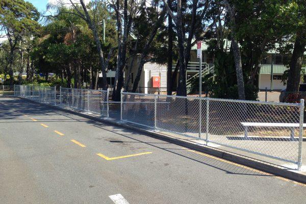 Burleigh-SS-barrier-fence